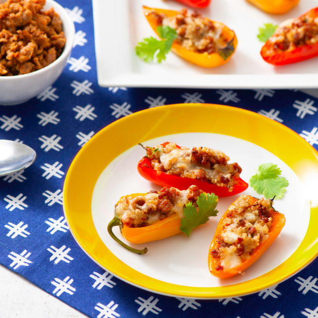stuffed peppers fb insts
